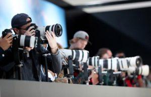 Αναπέμφθηκε ο νόμος για την εγγραφή φωτογράφων σε επαγγελματικό μητρώο
