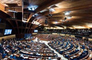 Βουλευτές από 47 χώρες υπογράφουν κείμενο υπέρ των ανθρωπίνων δικαιωμάτων στην Τουρκία