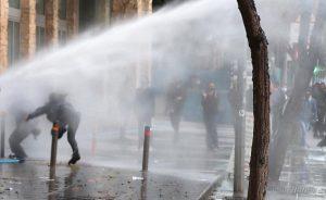 Διορίζονται τέσσερις ποινικοί ανακριτές για διερεύνηση ισχυρισμών περί υπέρμετρης αστυνομικής βίας
