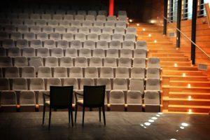 Αρχίζει η έρευνα της ελληνικής Δικαιοσύνης για τις καταγγελίες σεξουαλικής παρενόχλησης στον χώρο του θεάτρου