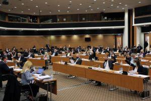 Η Βουλή θέσπισε τον Κώδικα Δεοντολογίας των Βουλευτών