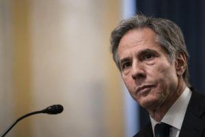 Οι ΗΠΑ θα διεκδικήσουν έδρα στο Συμβούλιο Ανθρωπίνων Δικαιωμάτων, ανακοίνωσε ο Μπλίνκεν