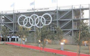 Η Ολομέλεια ψήφισε νόμο για να αποφευχθεί η διαγραφή της Κυπριακής Ολυμπιακής Επιτροπής