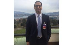 Ο Κωνσταντίνος Κόμπος αποτιμά τον χειρισμό της πανδημίας από τις κυπριακές αρχές