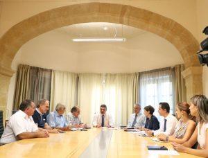 Υπέρ της διενέργειας παγκυπρίου δημοψηφίσματος για τη μεταρρύθμιση της ΤΑ η Συνεργασία Δημοκρατικών Δυνάμεων