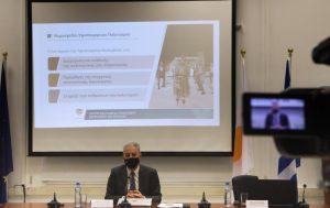 Στη Βουλή το νομοσχέδιο για την ίδρυση και λειτουργία Υφ. Πολιτισμού, λέει ο Προδρόμου