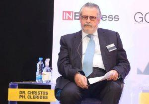 Συμμετοχή του ΠΔΣ στο συνέδριο «The Cyprus Professional Services Conference»