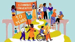 Κοινή δήλωση Υπουργών Εξωτερικών και Δικαιοσύνης για τη 10η επέτειο από τη συνομολόγηση και υπογραφή της Σύμβασης της Κωνσταντινούπολης
