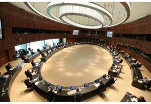 Συμμετοχή της Υπουργού Δικαιοσύνης και Δημοσίας Τάξεως στο Συμβούλιο Δικαιοσύνης και Εσωτερικών Υποθέσεων της ΕΕ