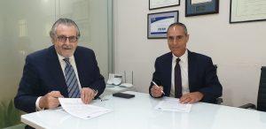 Ενίσχυση συνεργασίας μεταξύ του Συνδέσμου Εγκεκριμένων Λογιστών Κύπρου (ΣΕΛΚ) και του Παγκύπριου Δικηγορικού Συλλόγου (ΠΔΣ) – Υπογραφή Μνημονίου Συναντίληψης και Συνεργασίας