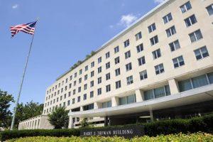 Οι ΗΠΑ συνεχίζουν να κάνουν έκκληση για διάλογο και σεβασμό του Διεθνούς Δικαίου στην Α. Μεσόγειο