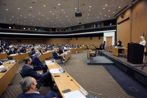 Η Βουλή καλείται να εγκρίνει 22 νομοθετήματα μέχρι τέλος του 2021 για το Ταμείο Ανάκαμψης