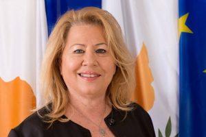 Μήνυμα της Επιτρόπου Ισότητας των Φύλων, κας Ιωσηφίνας Αντωνίου για την φιλοξενία προσφύγων από το Αφγανιστάν