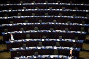 Προστασία των θεμελιωδών αξιών ζητούν Ευρωβουλευτές, επικρίνουν νόμο για ΛΟΑΔΜΙ στην Ουγγαρία