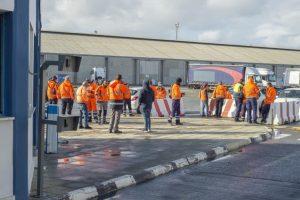 Η ΟΕΒ καλεί την Πολιτεία να ρυθμίσει νομοθετικά το δικαίωμα απεργίας στις ουσιώδεις υπηρεσίες