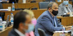 Γενναίες αποφάσεις προς ψήφιση των νομοσχεδίων για Μεταρρύθμιση της Δικαιοσύνης, η έκκληση του Γενικού Εισαγγελέα της Δημοκρατίας