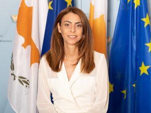 Χαιρετισμός Υφυπουργού Κοινωνικής Πρόνοιας κας Αναστασίας Ανθούση στην ετήσια Γενική Συνέλευση του Συνδέσμου για την Πρόληψη και Αντιμετώπιση της Βίας στην Οικογένεια