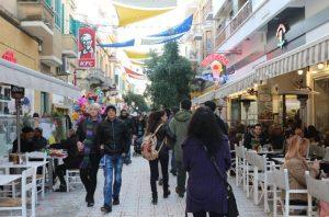Εννιά στους δέκα Κύπριους θέλουν η ΕΕ να παρέχει πόρους σε κράτη μέλη που σέβονται το κράτος δικαίου