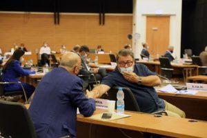 Ψηφίστηκε ο εναρμονιστικός νόμος για τη χρηματοοικονομική διαφάνεια των λιμένων