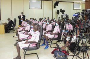 Δικαστήριο έκρινε ένοχο για τρομοκρατία τον κινηματογραφικό ήρωα της ταινίας 'Hotel Rwanda'