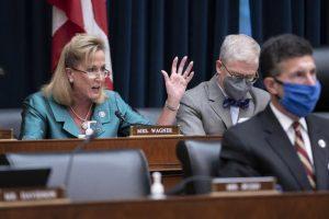 ΗΠΑ: Εγκρίθηκε Νομοσχέδιο που αυξάνει προσωρινά το όριο δανεισμού του ομοσπονδιακού κράτους