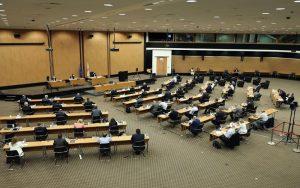 Στις 5 Νοεμβρίου η ψήφιση του νομοσχεδίου για την άδεια μητρότητας στην Ολομέλεια της Βουλής