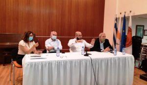 Προώθηση νομοθεσίας στη Βουλή για ορθή επεξεργασία αποβλήτων στις κτηνοτροφικές μονάδες, αποφάσισε σύσκεψη στη Λάρνακα