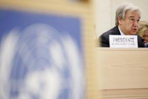 Οι ΗΠΑ επέστρεψαν στο Συμβούλιο Ανθρωπίνων Δικαιωμάτων του ΟΗΕ μετά την αποχώρηση τους επί καιρό Τραμπ