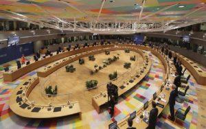 Στην ατζέντα του Ευρωπαϊκού Συμβουλίου το κράτος δικαίου, ενέργεια και μετανάστευση