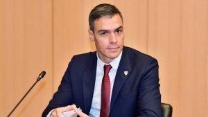 Ο πρωθυπουργός της Ισπανίας υπέρ της κατάργησης της νομικής ασυλίας του μονάρχη